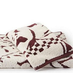 MISSONI HOME Made in ITALY SET OF 2 TOWELS Floral